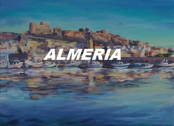 ALMERIAMENU